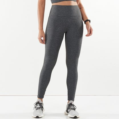 Legging Alto Giro Supplex Termo Ref 101302